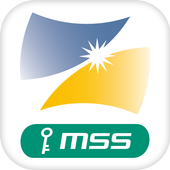 movino star secured service icon