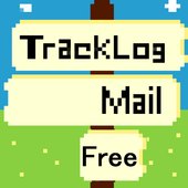 TrackLogMail Free icon