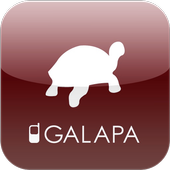GalapaBrowser icon