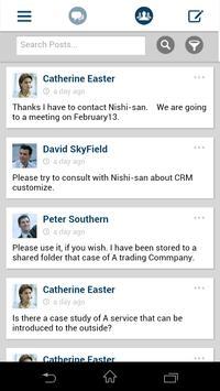 SkyDesk Mobile apk screenshot