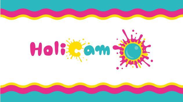 HoliCam poster