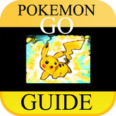 Guide Catching For  Pokémon Go icon