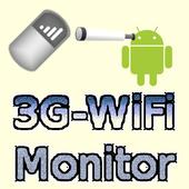3G-WiFi Monitor icon