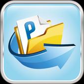 PrimeDrive icon