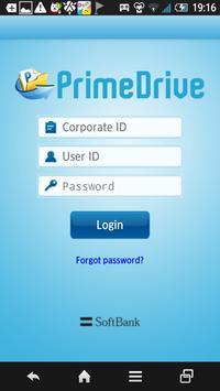 PrimeDrive poster