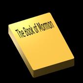 The Book of Mormon Reader(JP) icon