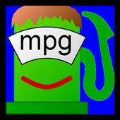 OBD Mileage (OBD2&ELM327 req.) icon