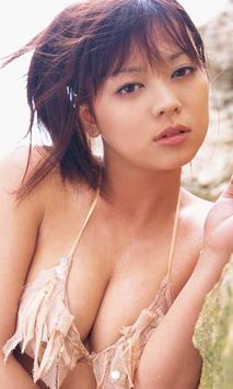 J-girls Photo Momoko Komachi apk screenshot