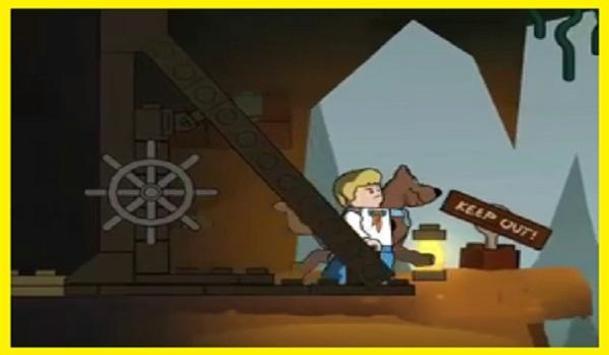Best Lego Scoobedoo Tips poster