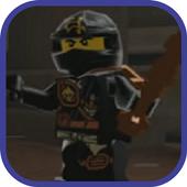 Tips Ninjago Shadow of Ronin icon