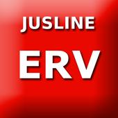 JUSLINE ERV Unternehmen icon