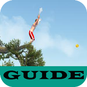 Guide For Flip Diving New icon