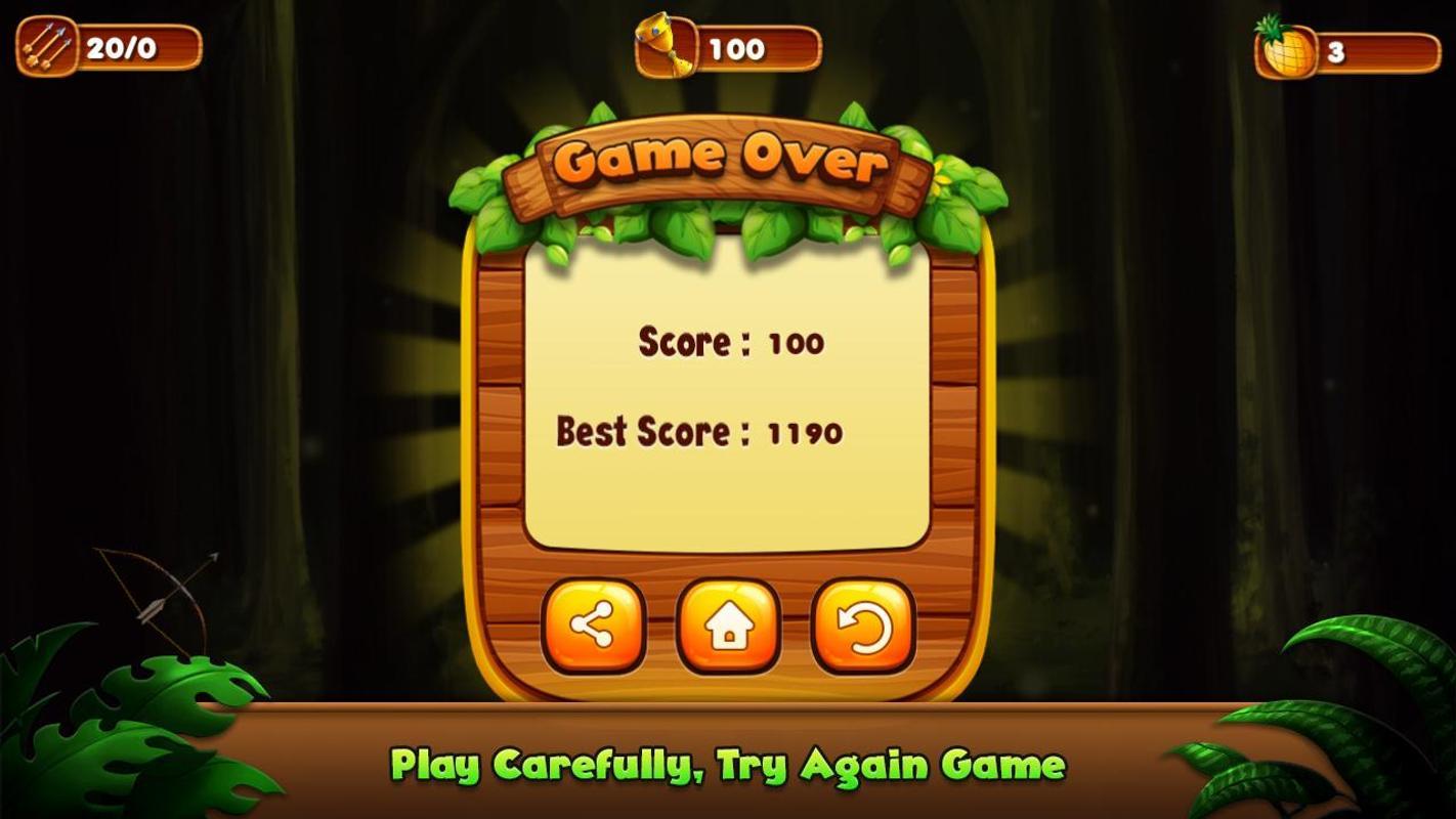 Fruit shoot game -  Fruit Shoot Apk Screenshot