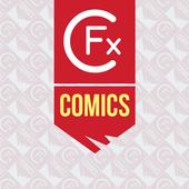 CFxComics icon