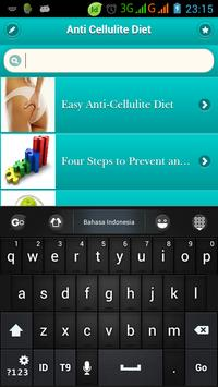 Dictionary Diet apk screenshot