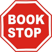 Book Stop icon