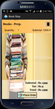 Book Stop apk screenshot