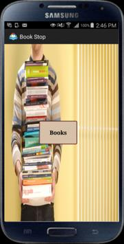 Book Stop poster