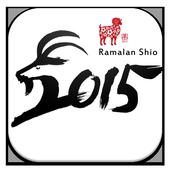 Ramalan Shio 2015 icon