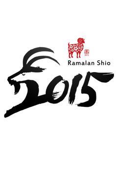 Ramalan Shio 2015 poster