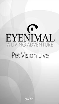 Pet-Vision poster