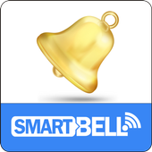 smart bell,smartbell icon