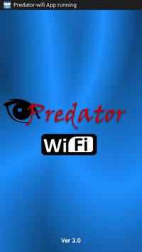 Predator-Wifi apk screenshot