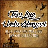 2 Lines Urdu Shayari icon