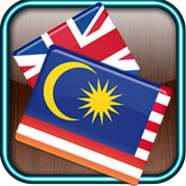 Kamus Mini English Malay icon