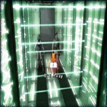 Basic Training Resident Evil apk screenshot