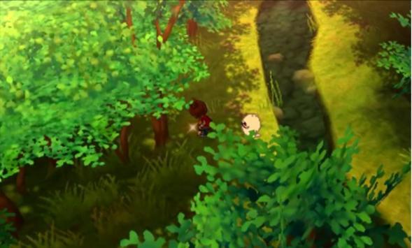 Guia Yokai watch :reques apk screenshot