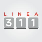 Línea 311 República Dominicana icon