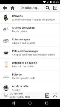 Open Order Smart apk screenshot