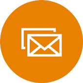 OPI Mail icon