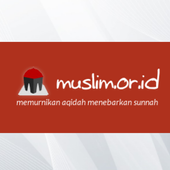 Muslim.or.id Official App icon