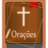 Orações icon