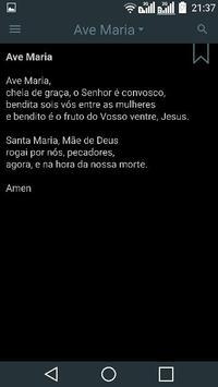 Orações apk screenshot
