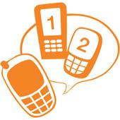 Orange Extra Number icon