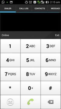 AnywareData apk screenshot