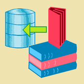 LibraryBooks icon