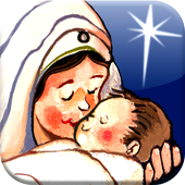 The Little Children's Bible icon