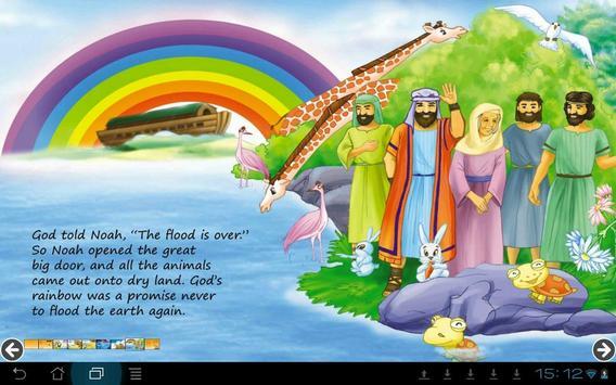Famous People of the Bible apk screenshot