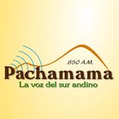 Pachamama Radio icon