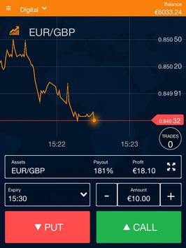 ZoomTrader apk screenshot