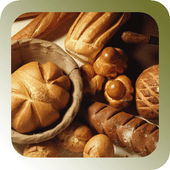 Рецепты для хлебопечки icon