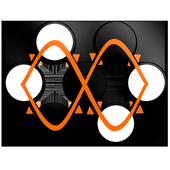 The Materials App icon