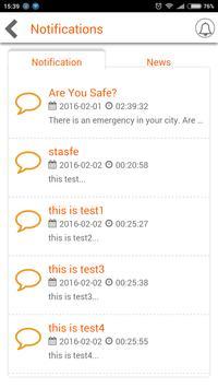 Tata Docomo StaySafe Beta- 3.0 poster