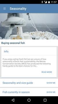 Good Fish Guide apk screenshot
