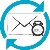 Auto Sms Service icon