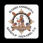 Radio Indígena icon
